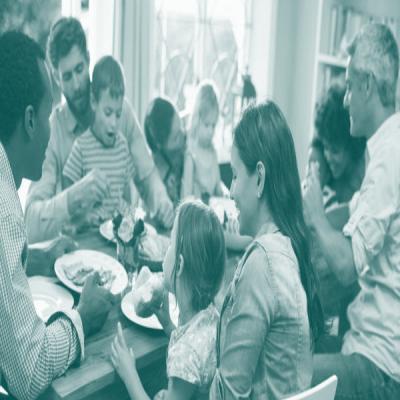 Benefits of Communal Living