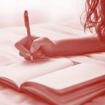 Journaling to achieve alignment 2